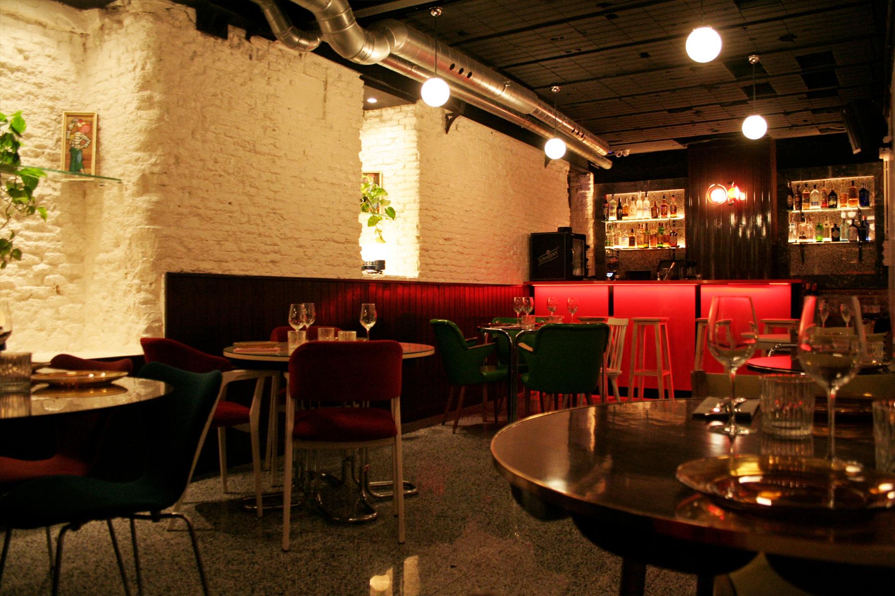 La Esperanza Bar