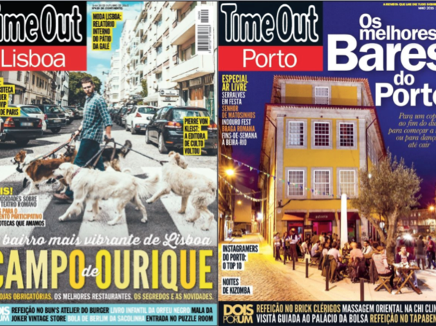 Time Out Group Continues Global Expansion with Acquisition of Portuguese Franchise