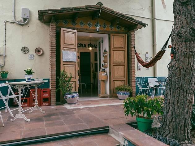 Mucha Masia Hostel Rural Urba