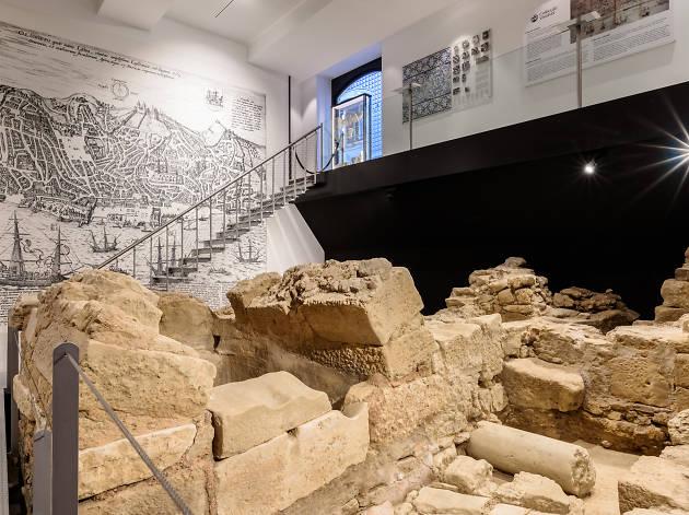 eurostars museum achados