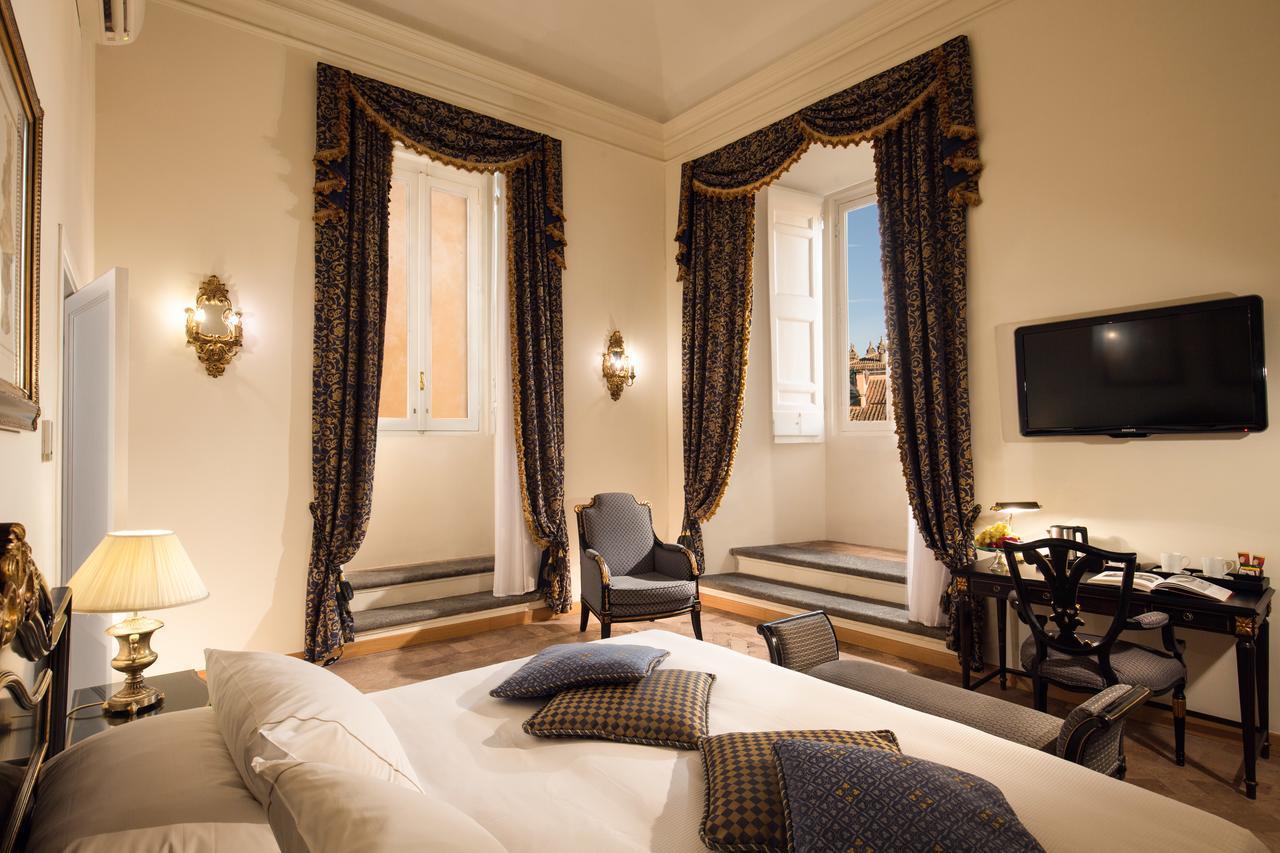 Eitch Borromini Palazzo Pamphilj