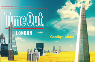 Time Out Reveals New Look Magazines in London and New York
