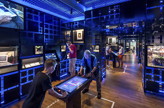 Museum of Communication, Bern