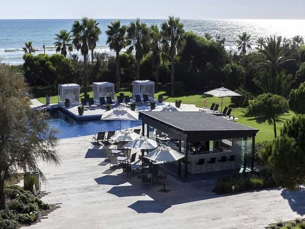 AC Hotel Gava Mar, a Marriott Lifestyle Hotel