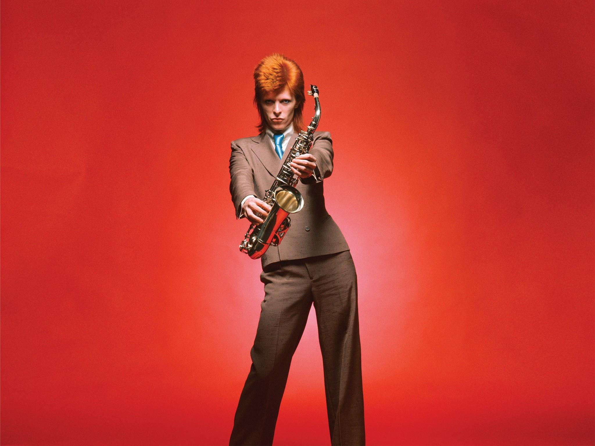 STARMAN: Una experiencia para adentrarse al universo de David Bowie
