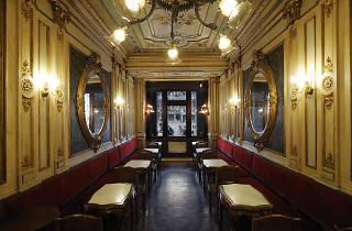 Caffè Florian, Venice, restaurant