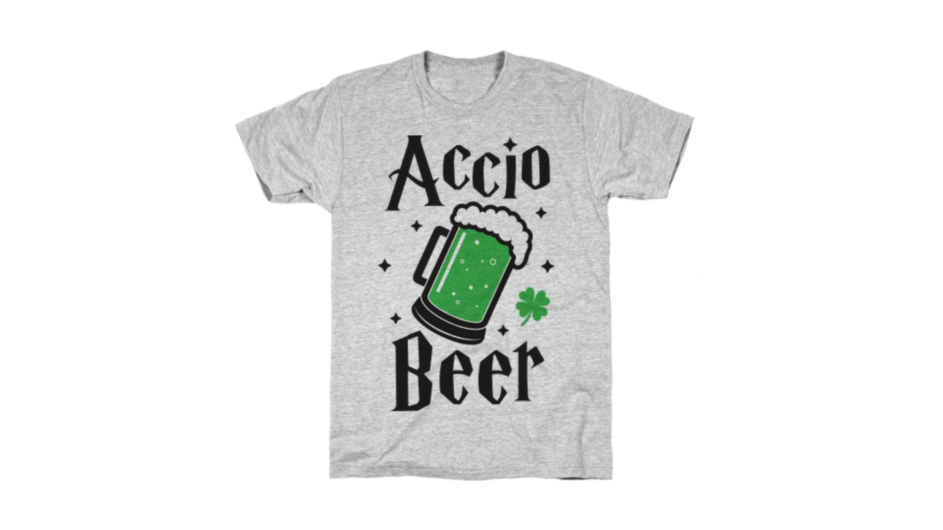 The 15 best St. Patrick's Day shirts