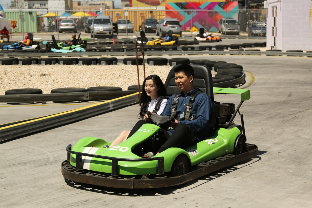 Best Go Karting in NYC and Nearby, Including NASKART
