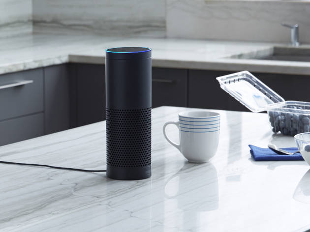 Time Out launches daily 'best of the city' briefings on Amazon Alexa