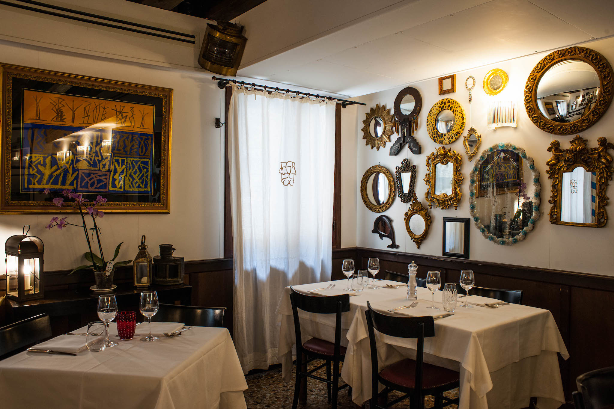 14 Best Restaurants In Venice To Try Before You Leave