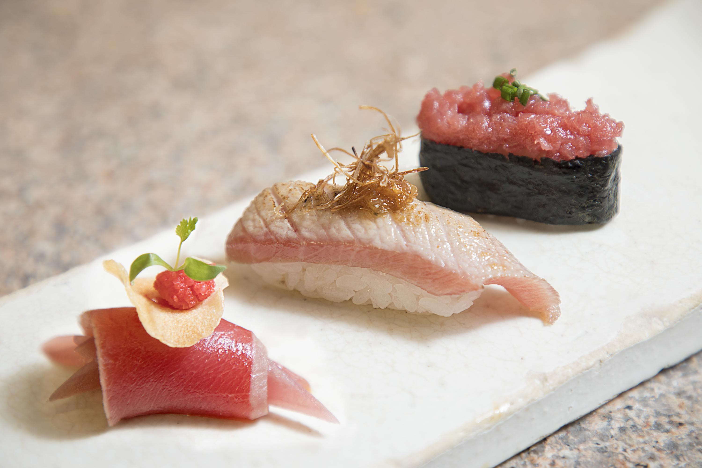 Zuma 鮪魚盛宴