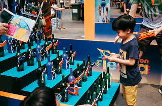 Singapore Festival of Fun