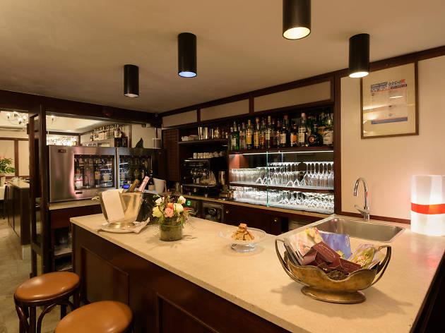 Da Fiore restaurant, Venice
