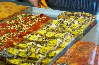 Bonci Pizzarum