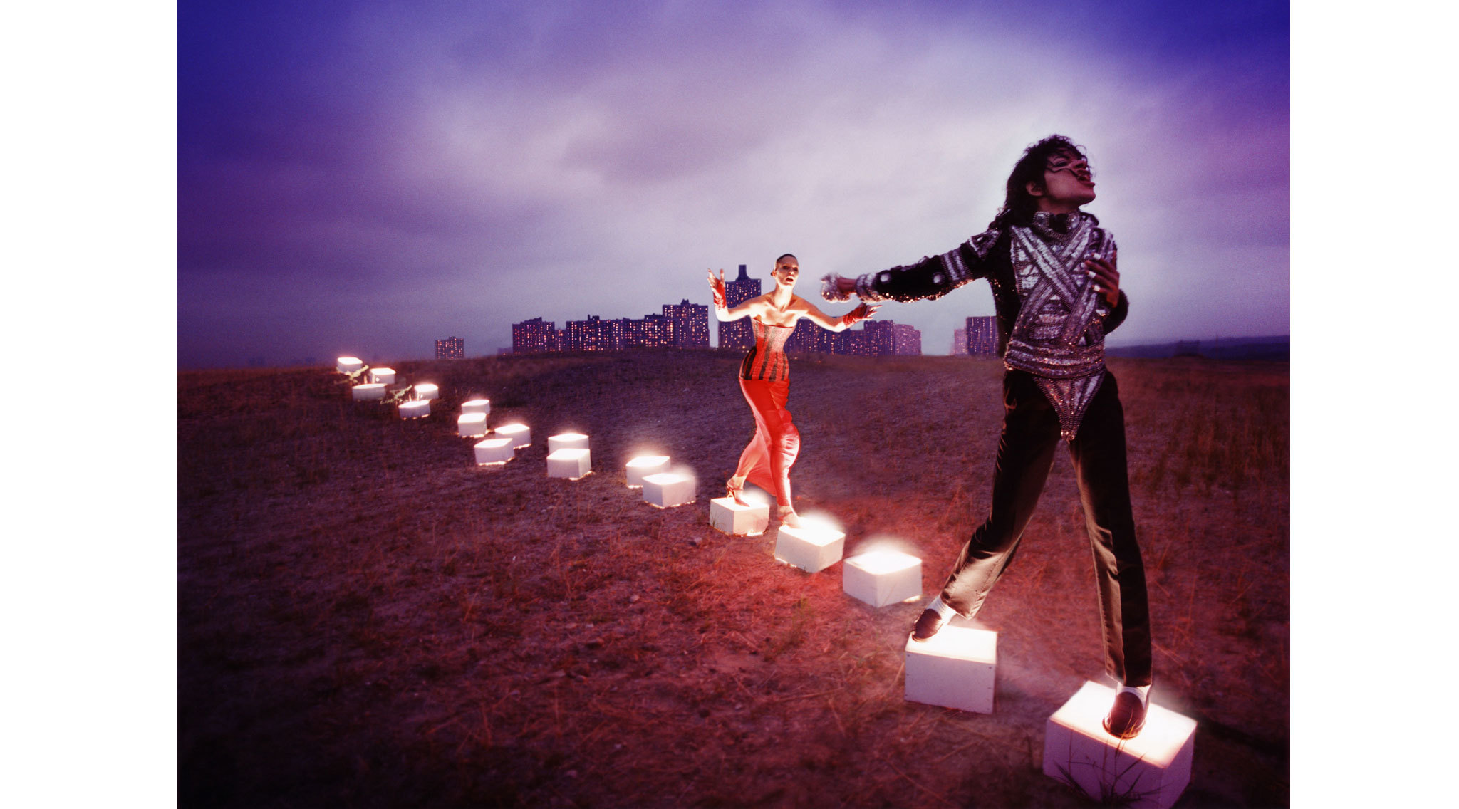 Michael Jackson: On the Wall review