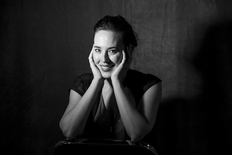 A meteorologia das almas de Marina Perezagua