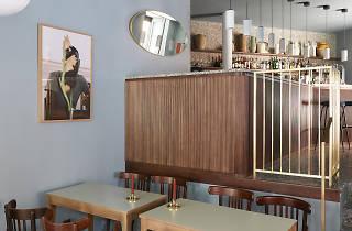 Cafe del Nuncio