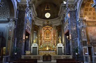 Santa Maria in Via