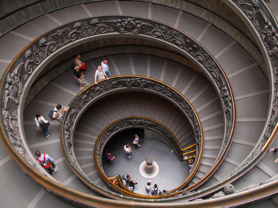 Musei Vaticani and Cappella Sistina