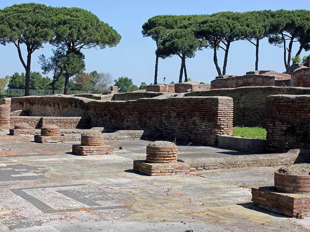 Ostia Antica the essential things to do in rome The essential things to do in Rome image