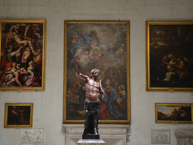Palazzo Doria Pamphilj the essential things to do in rome The essential things to do in Rome image