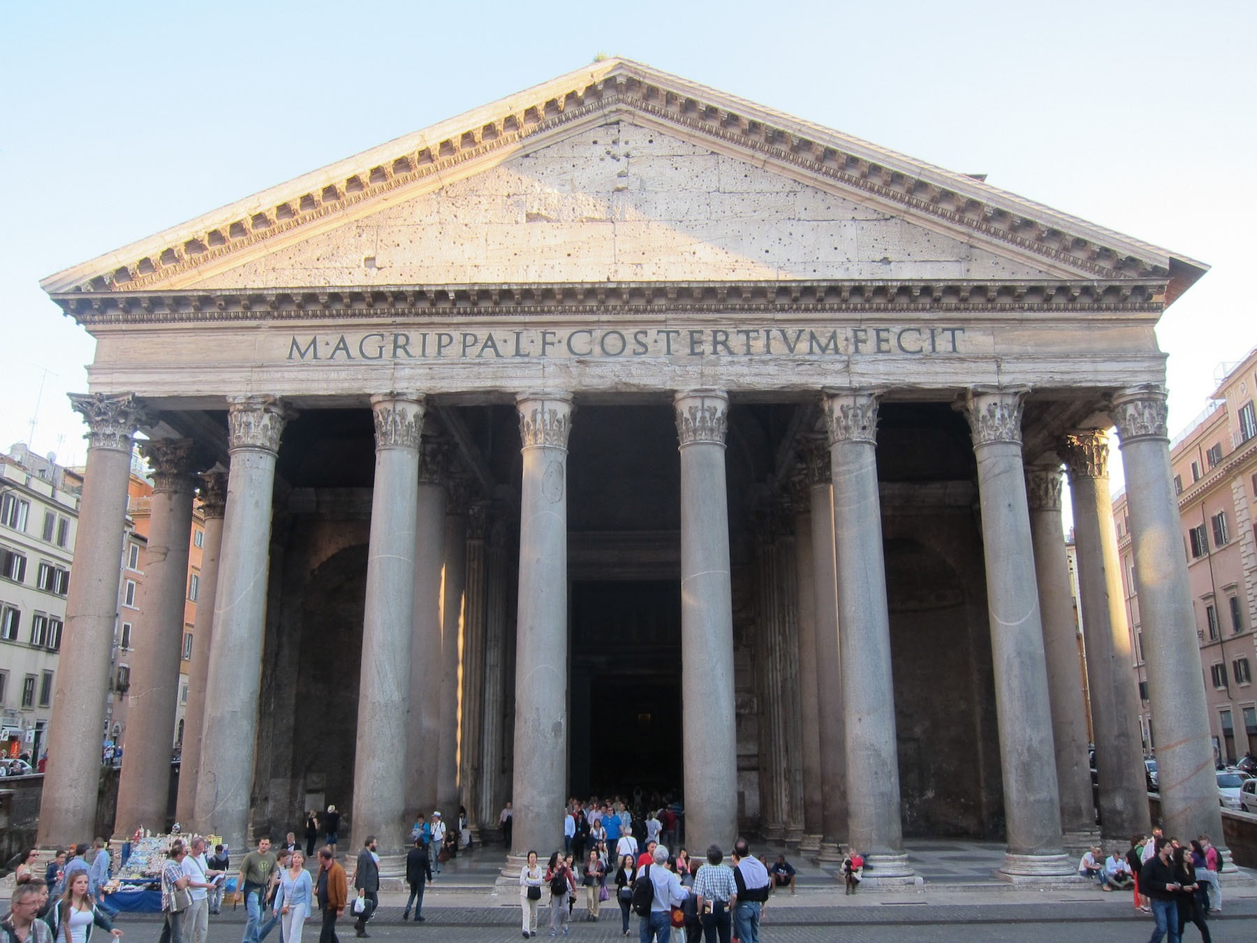 10 Most Beautiful Buildings In Rome To See On Your Next Trip