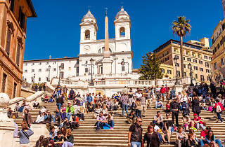 We've rounded up the ten best things to do on your next trip to Rome.