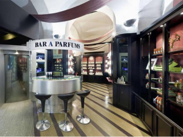 L'Olfattorio Bar a Parfums