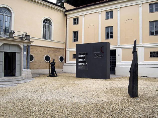 Museo Carlo Bilotti