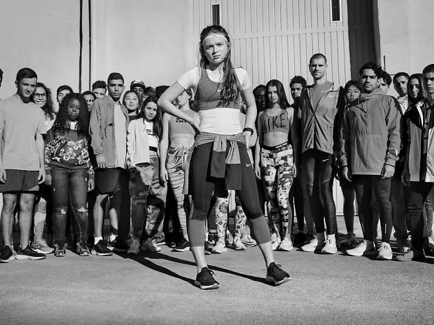 Nike Go LA 10K