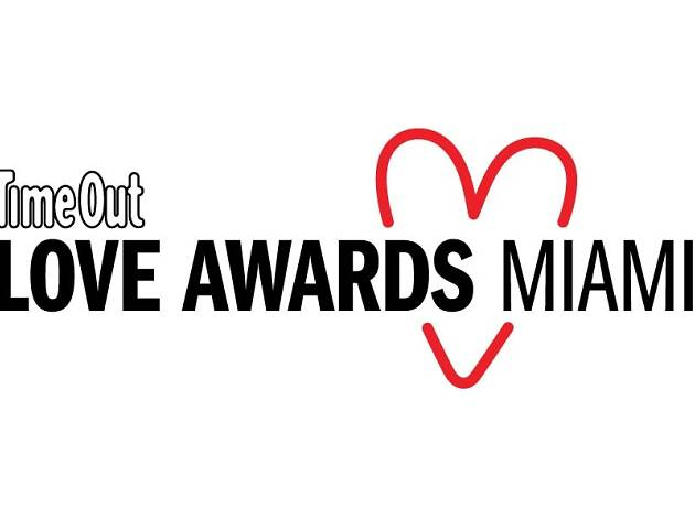 Time Out Miami Love Awards