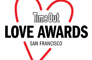 Time Out Love Awards 2018