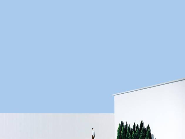 Zero exhibition