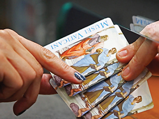 Vatican Museum tickets