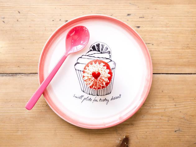 Mor Cupcakes