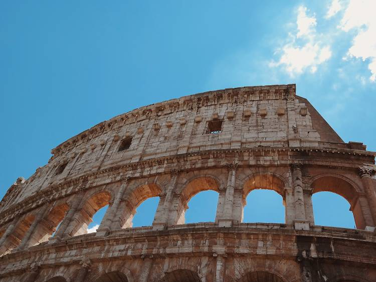 Travel tips for first-time Rome visitors