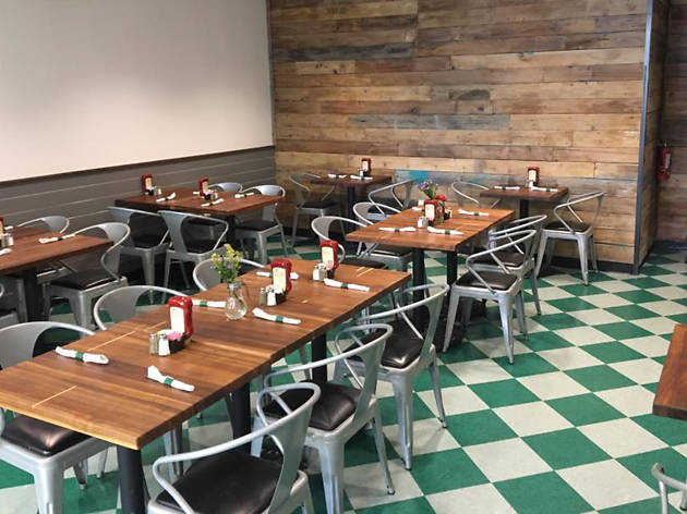 Phoebe's Diner