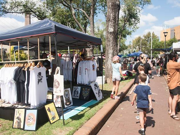 The Best Markets in Sydney