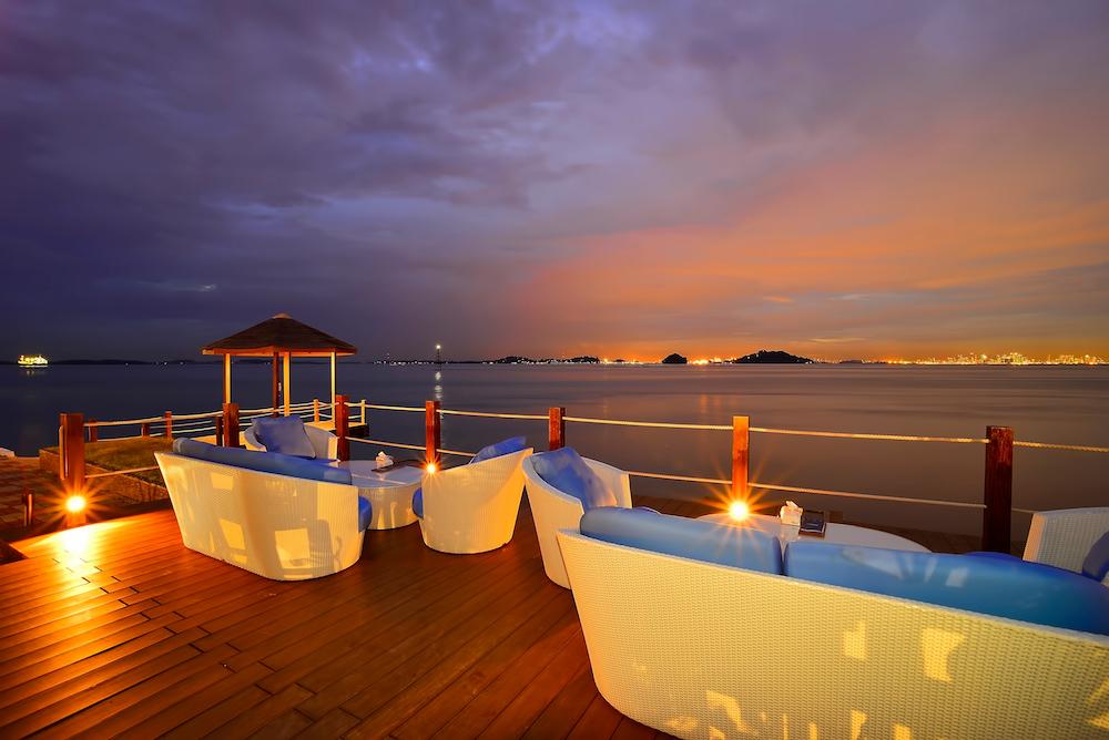 Batam Montigo Resort