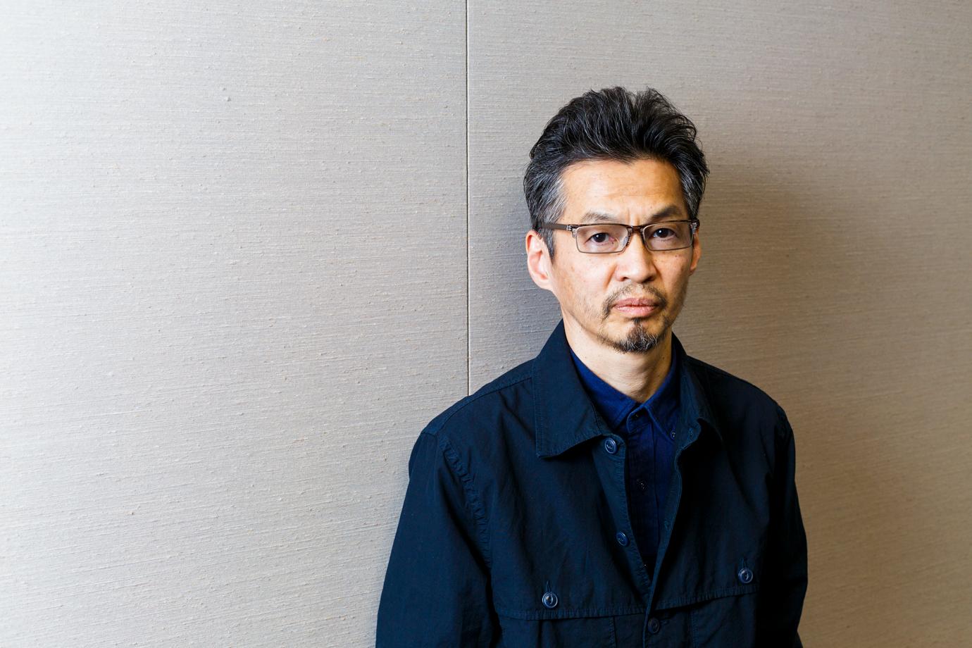 インタビュー:石井岳龍