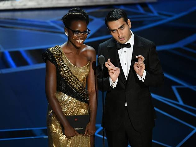 10 electrifying moments from a somewhat anticlimactic Oscars