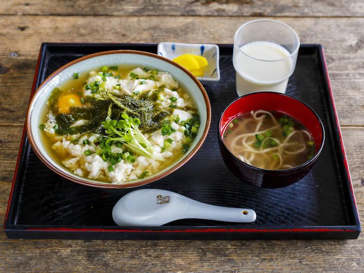 Tofu no Higa