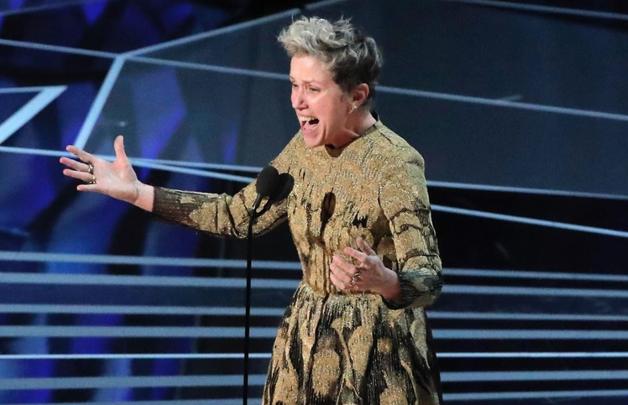 Óscares 2018: Dez momentos electrificantes numa cerimónia morna