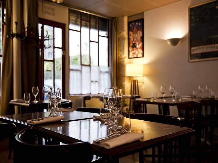 2f30f4dc5c3c3 The 100 best restaurants in Paris