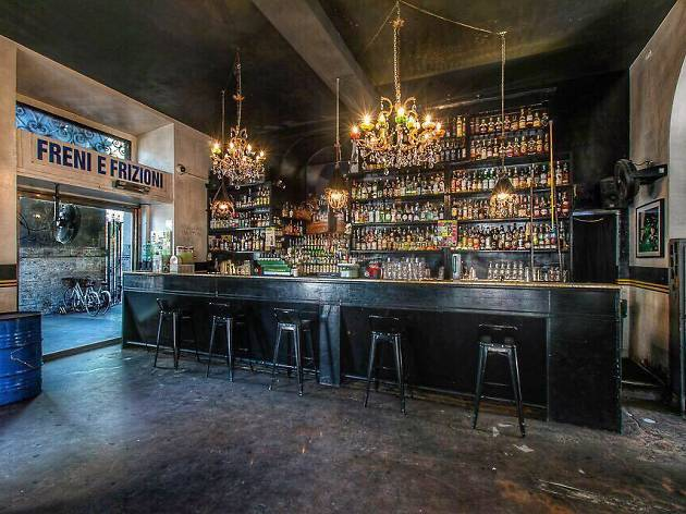 The 15 best bars in Rome