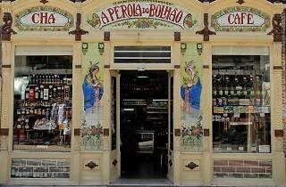 A Pérola do Bolhão tem mais de 100 anos