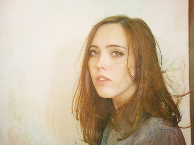 Musica, Indie, Soccer Mommy