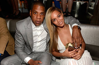 On The Run II: Beyonce & Jay-Z