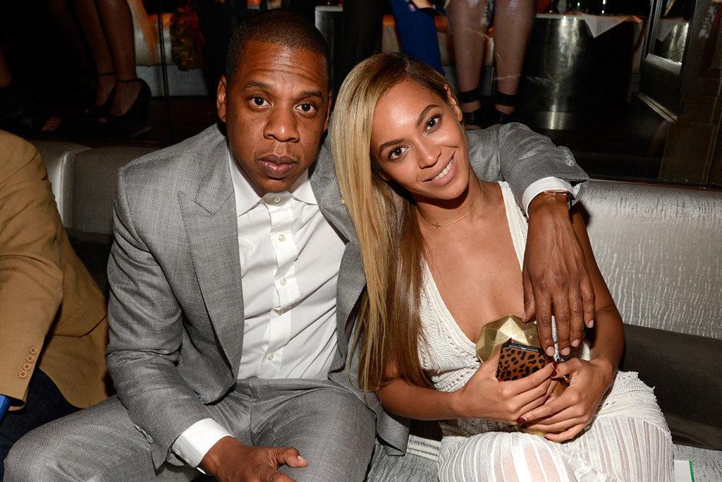 On The Run II: Beyonce & Jay-Z