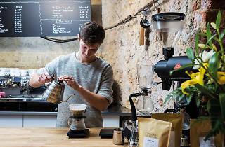 Copenhagen Caffee Lab